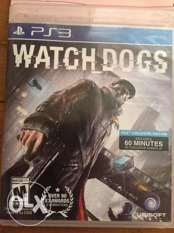 watch dogs perfect story line