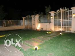 Villa Twin-house For Rent In Greens Compound Sheikh Zayed City