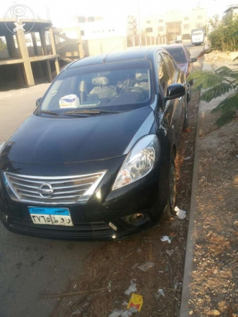 Nissan for sale شبرا -  1