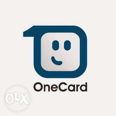 One card electronic voucher 25 $