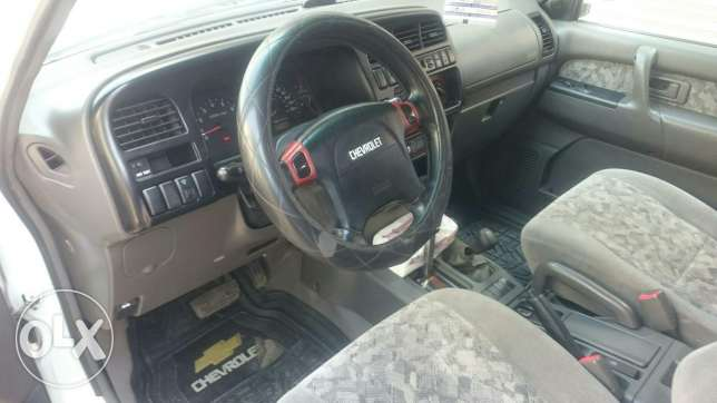 Chevrolet for sale دكرنس -  4