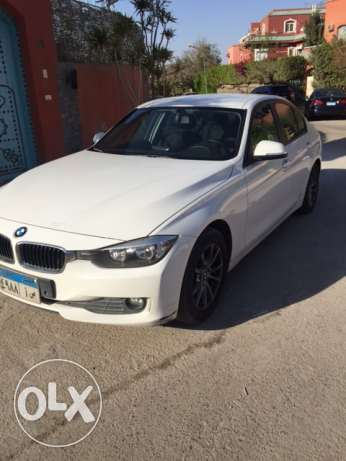 BMW 316i Excellent condition