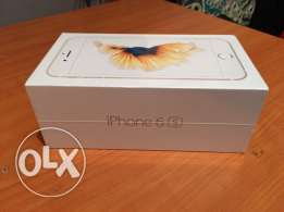 iphone 6s gold 32G ايفون متبرشم