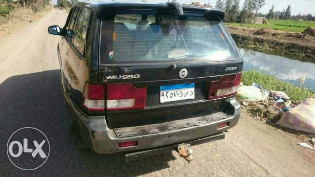 Ssang Yong for sale المنزلة -  3