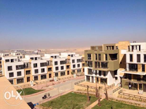 For Sale Apartment in Westown - Sodic 245 m