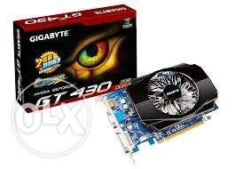 Gt force 430 2 gb edition
