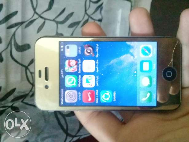 IPhone 4s From Russia