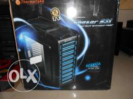 Thermaltake Chaser A31 Mid-Tower 100% Condition With DVD
