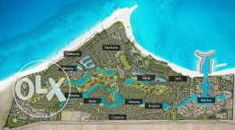 Marassi Valencia Standalone See View Second Row مراسي فيلا مستقله