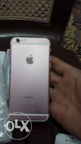 iphone 6s 64 giga first high coppy الهرم -  5