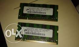 MT 2GB ddr2
