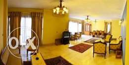 Apartment for Rent in Maadi - Cairo