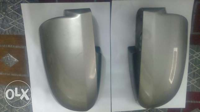 Car Side Mirror Covers حى الجيزة -  2