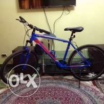 Most took mountain bike very good condition