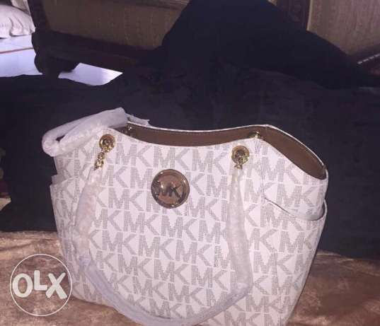 bag from MK from Dubai