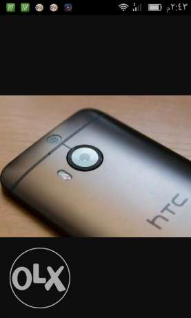 HTC Ohe M9 plus