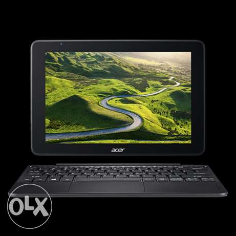 Acer One 10 Laptop