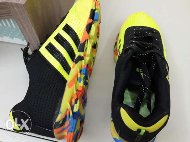 Adidas high copy sporty shoes