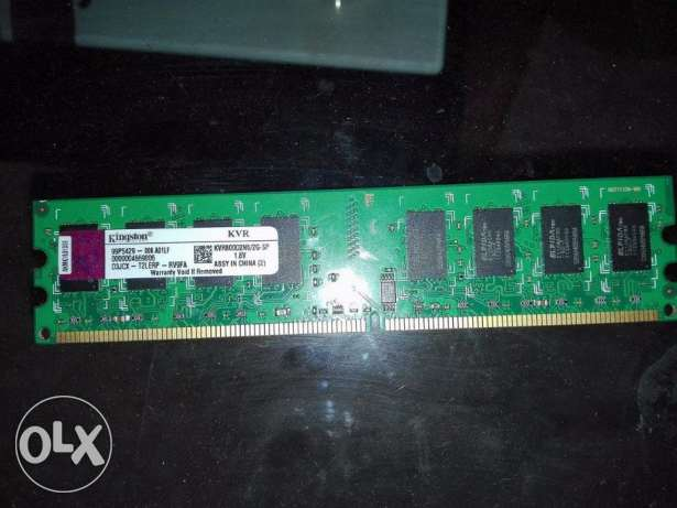 ram 2gb for sale