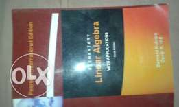 For sale algebra book