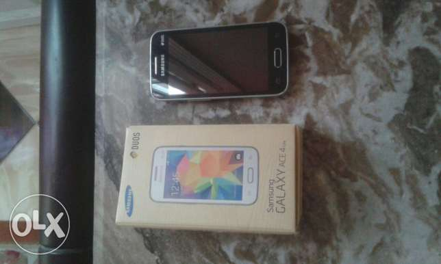 Samsung galaxy ACe4
