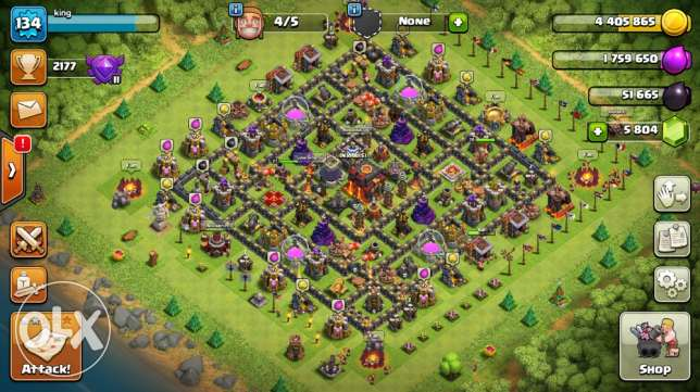 th10 not max for sell