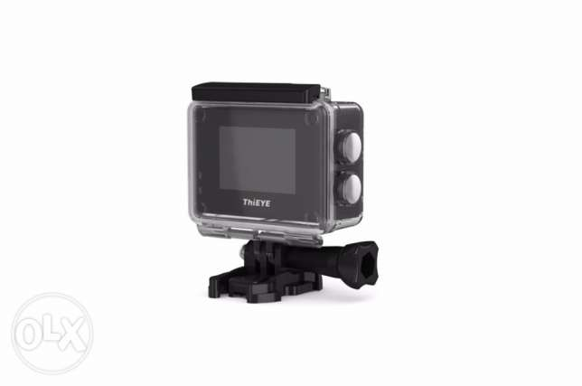 Thieye i60 action camera