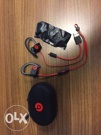 Beats power Beats 2 wireless مصر الجديدة -  1