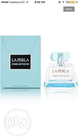 La perla perfume for women 30 ml
