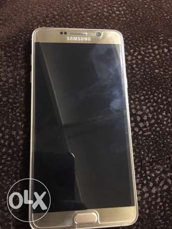 note 5 32G