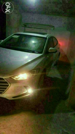 Hyundi Elantra for sale الوايلي -  5