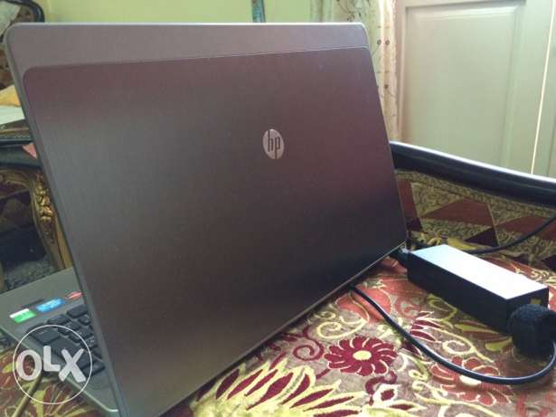 laptop Hp probook 4530s core i7