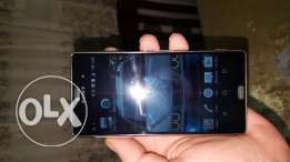 Sony Xperia Z3 dual gold edition 4g
