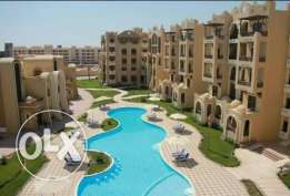 One Bedroom fully furnished in Sahl Hasheesh