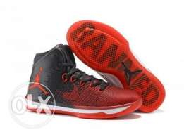 Nike Jordan xxxl-Banned basketball shoes