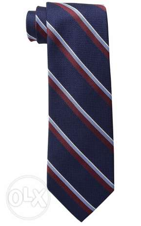2 Authentic Tommy Hilfiger ties for sale الشيخ زايد -  3