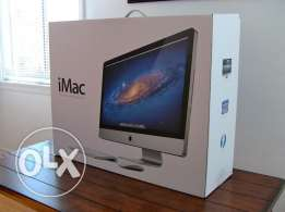 Apple imac Core i5 / 21.5 / 1000 tr /ATI
