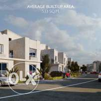 Standalone for sale in Aswar prime location ready to deliver 548 M2