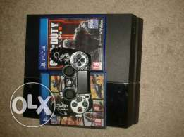 Playstation 4 used