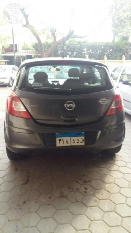 opel for sale الزمالك -  3