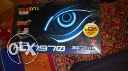 RٌِADEON AMD vga card 7990 3GB