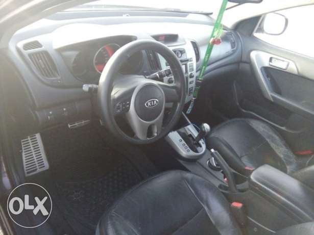 Kia Cerato for sale شيراتون -  1