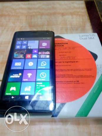 microsoft lumia 535 windows phone for sale