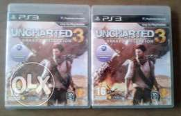 New Offer For Uncharted 3