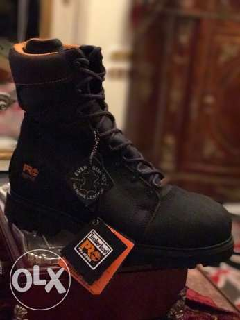 safty boots Timberland