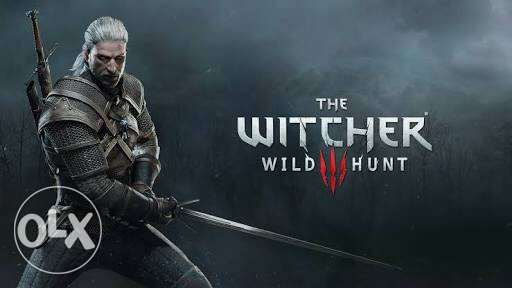 need the witcher3