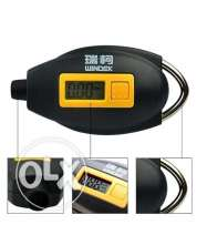 Accurate Digital Tire Pressure Gauge For Car, Motorcycle, Bike