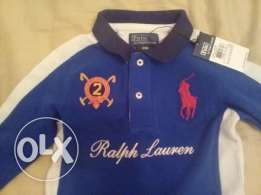 Ralph Lauren Original from USA - New with Tag