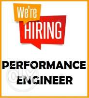 Telecom - Performance engineer
