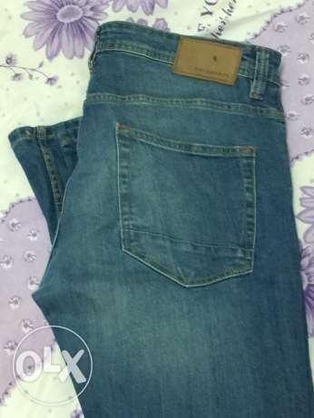 jeans Very good condition. المنصورة -  3